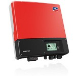 Solar Panel Inverter with Nashcom Electrical